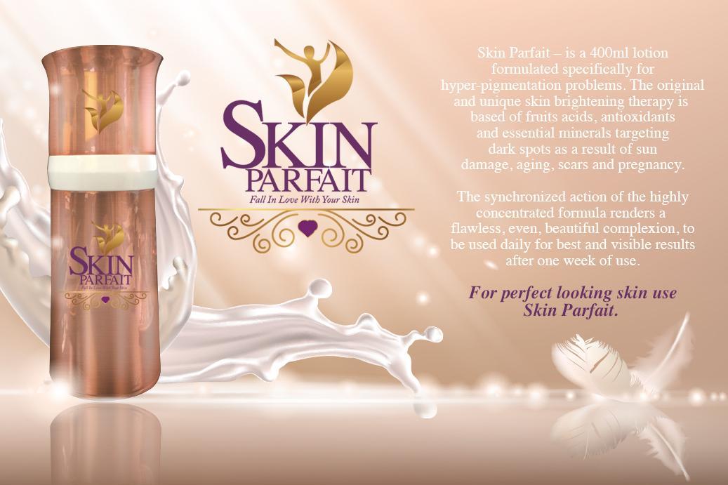 Skin Parfait